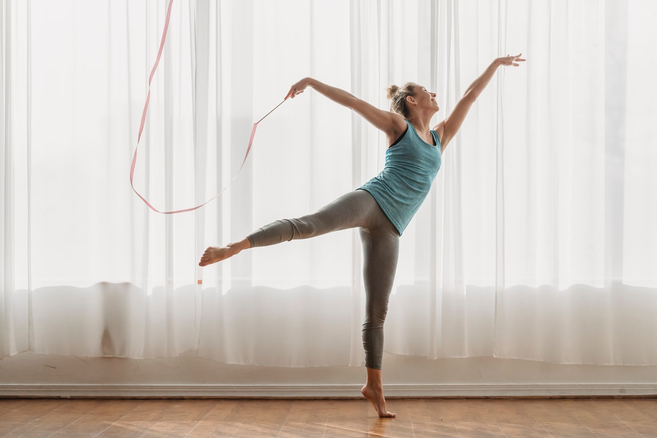 Rhythmic Gymnastics – What Is It and What You Need to Know About It