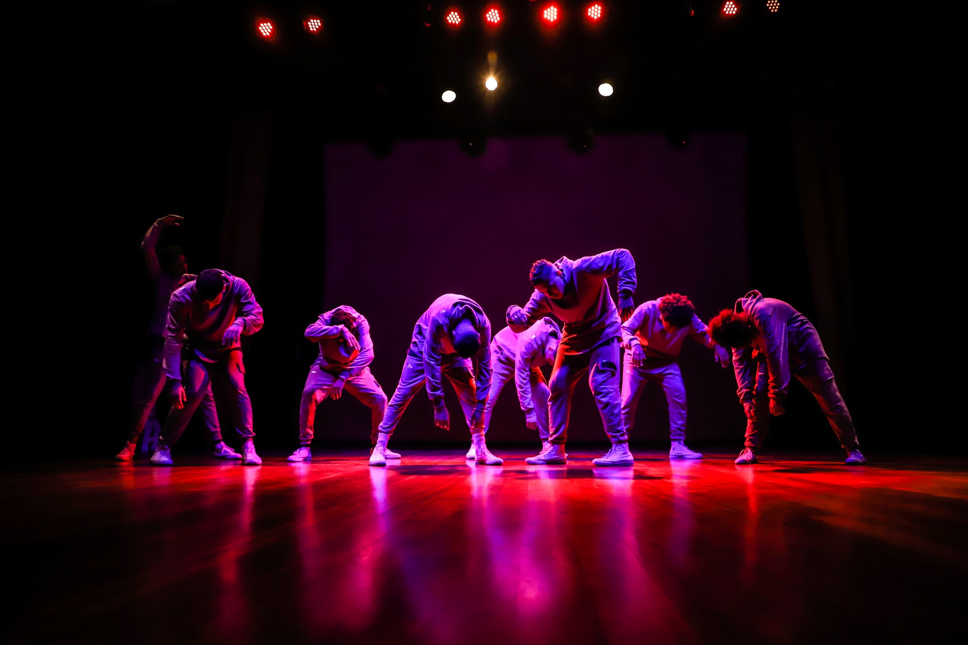 4 Best Dance Companies in the World
